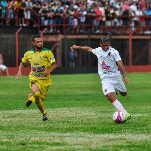 Copa São Paulo de Futebol Junior no Fotop