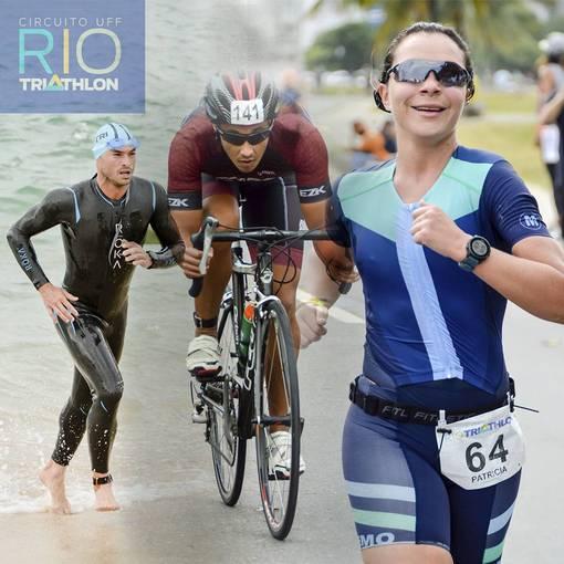 Circuito UFF Rio Triathlon - Campeonato Estadual - 2018 on Fotop