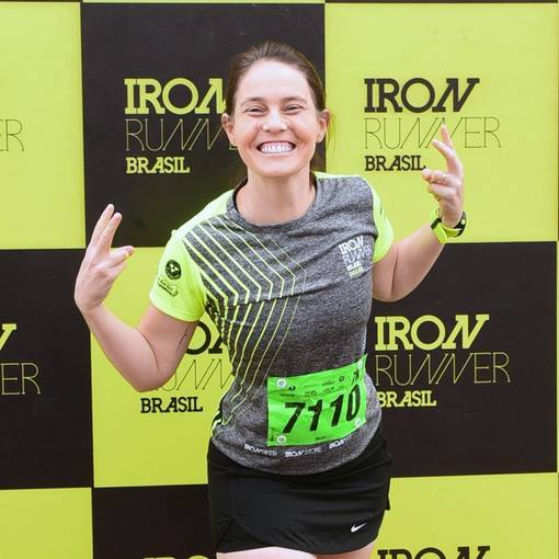 Iron Runner Brasil 2018 on Fotop