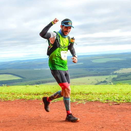 Brasil Ride - Ultra Trail Run 70k on Fotop