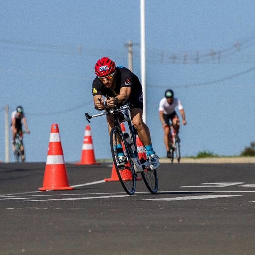 Powerman Brasil Duathlon no Fotop