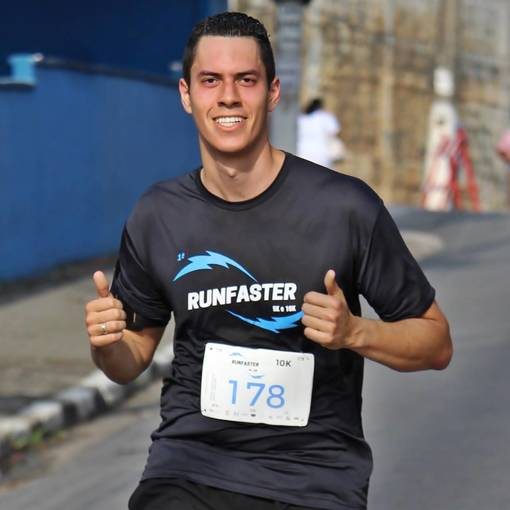 1ª RUNFASTER on Fotop