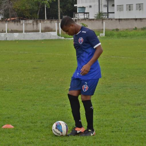 Treino Maranhão Atlético Clube no Fotop