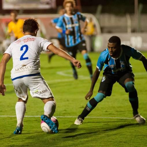 Copa São Paulo de Futebol Junior - Guarulhos x Grêmio no Fotop