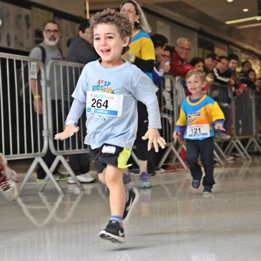 4ª SP Kids Run on Fotop