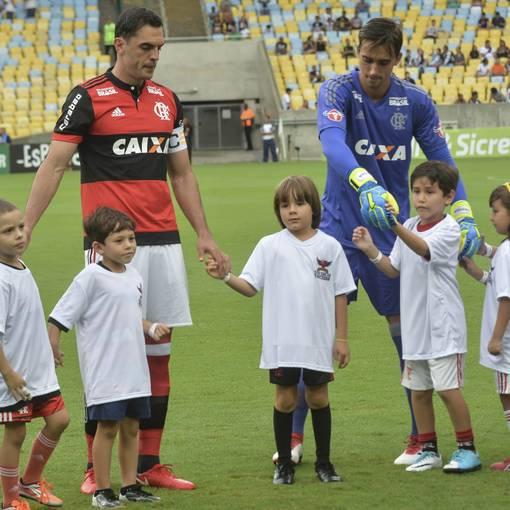 Flamengo X Vasco - Maracanã - 27/01/2018 no Fotop