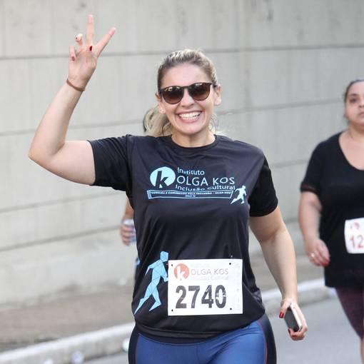 Corrida e Caminhada pela Inclusão Olga Kos on Fotop
