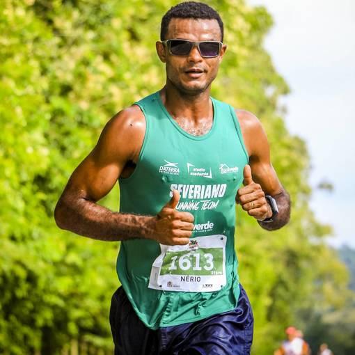 Meia Maratona de Jacareí no Fotop