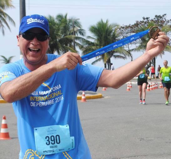 Meia Maratona Internacional de Peruibe on Fotop