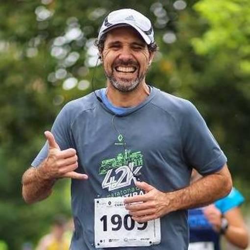 Maratona de Curitiba 2018 on Fotop