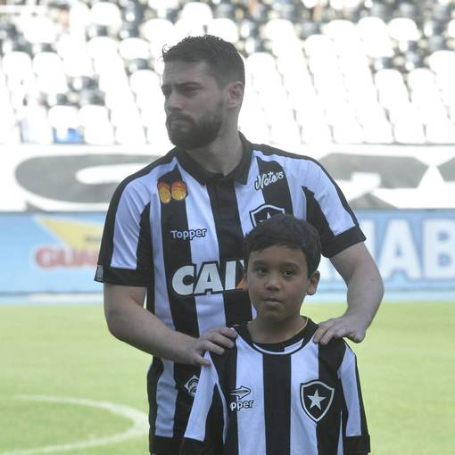 Botafogo X Boavista - Nilton Santos - 28/01/2018 on Fotop