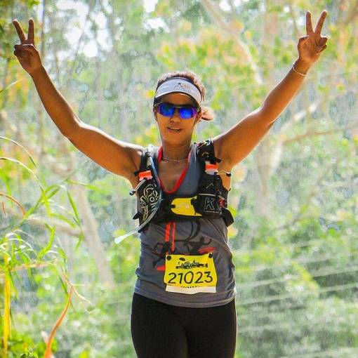 Ladeiras Trail Suzano 2018 on Fotop