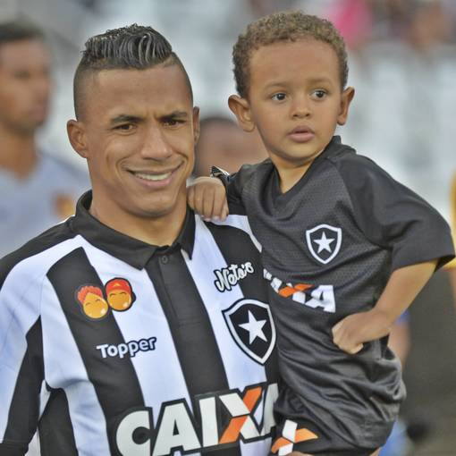 Botafogo X Madureira - Estádio Nilton Santos - 03/02/2018 no Fotop