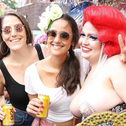 Compre suas fotos do evento Bloco Ritaleena no Fotop