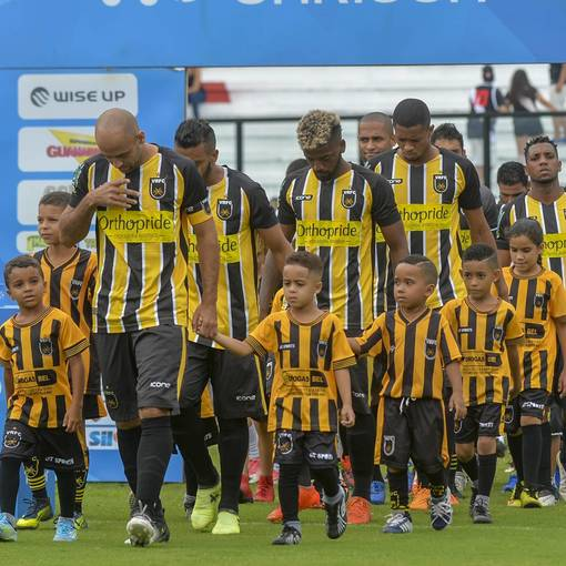 Vasco X Volta Redonda - Estádio de São Januário - 04/02/2018 on Fotop