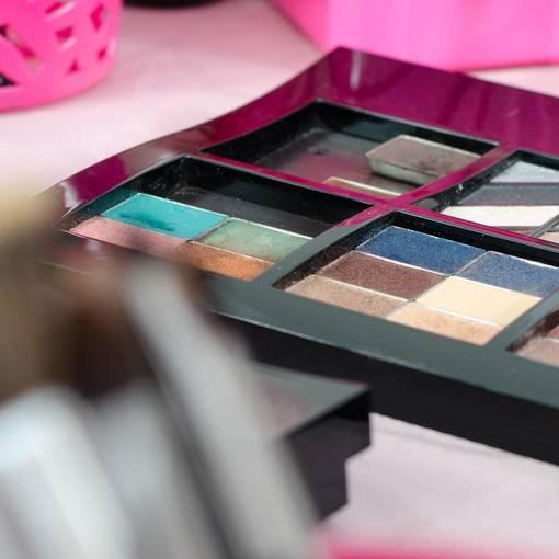 Compre suas fotos do evento Aula de Makeup Cyntia Mary Kay no Fotop