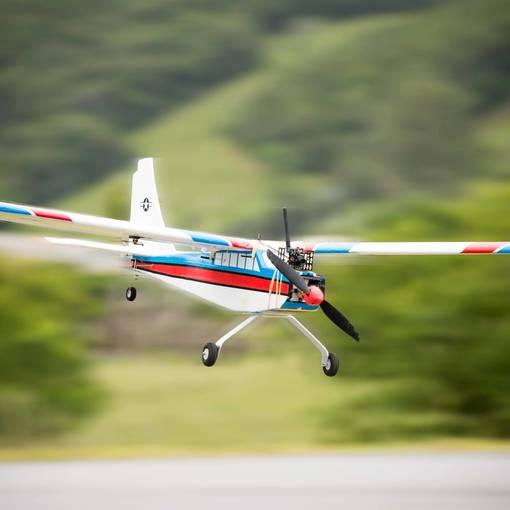 Aeromodelismo em Forquilhinhas no Fotop