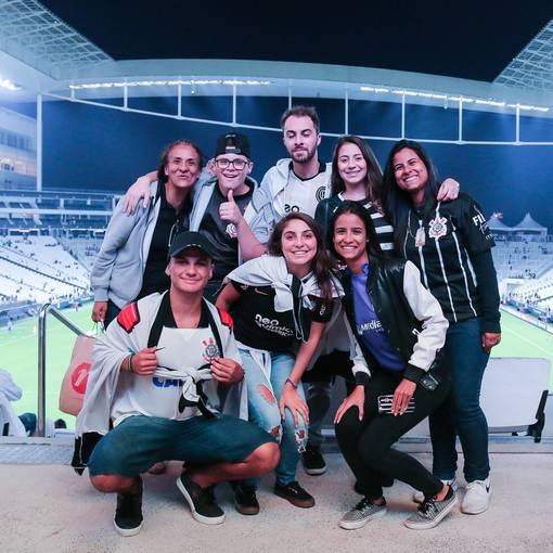 Corinthians X São Bento - Paulista on Fotop