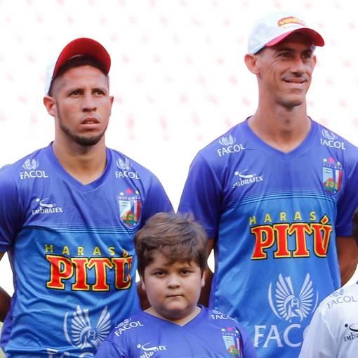 Vitoria X America - Campeonato Pernambucano 2018 on Fotop