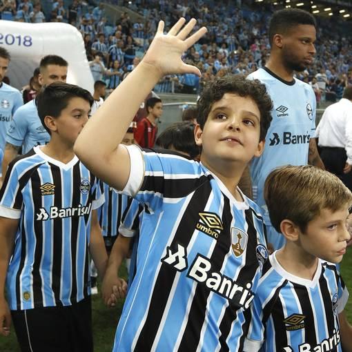 Grêmio x Atlético-PR  Brasileirão 2018 on Fotop