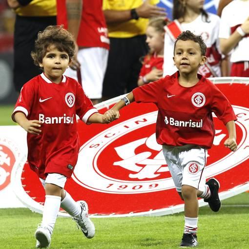 Inter x Cruzeiro on Fotop