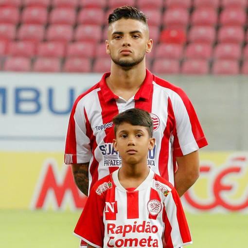 Nautico X Salgueiro - Campeonato Pernambucano 2018 on Fotop