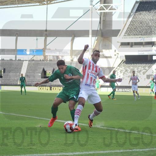 Boa Vista x Bangu - Semifinal Taça Guanabara no Fotop