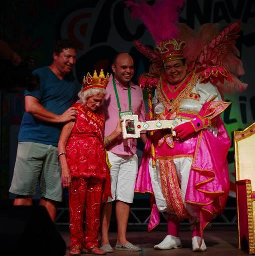 Abertura do Carnaval 2018 de Paraty no Fotop