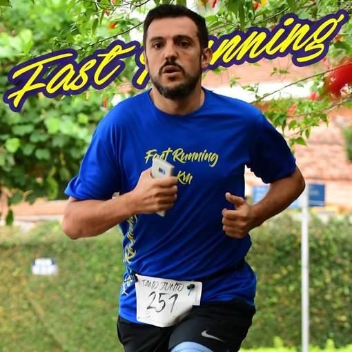 Fast Running Santo Amaro - 2ª Etapa on Fotop