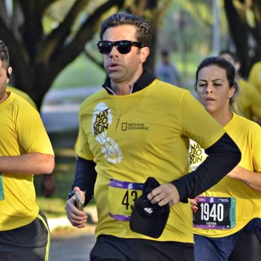 Nat Geo Run on Fotop