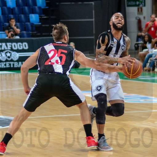 Compre suas fotos do evento NBB Botafogo x Vasco no Fotop