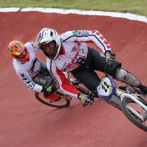 Taça Brasil de BMX no Fotop
