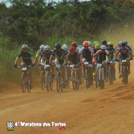 4ª Maratona dos Fortes no Fotop