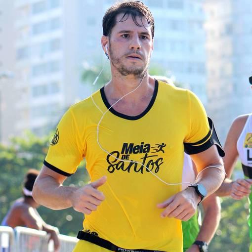 1ª Meia Maratona de Santos on Fotop