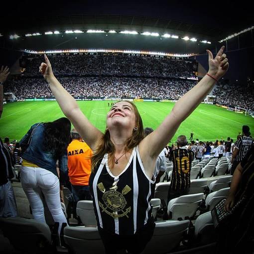 Corinthians X Palmeiras - Paulista on Fotop