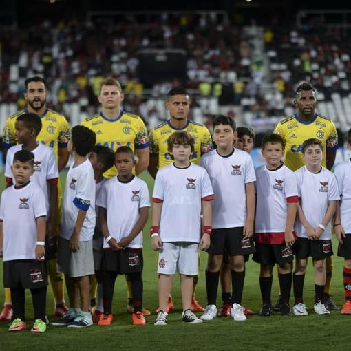 Compre suas fotos do evento Flamengo X Madureira - 21/02/2018 no Fotop