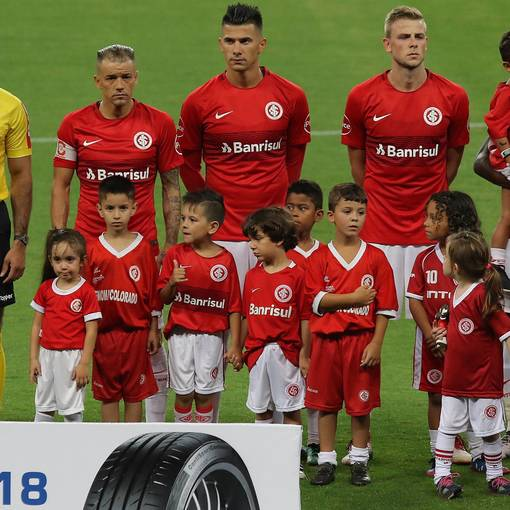 Internacional x Cianorte - Copa do Brasil 2018 on Fotop