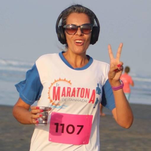 1ª Maratona de Itanhaém on Fotop