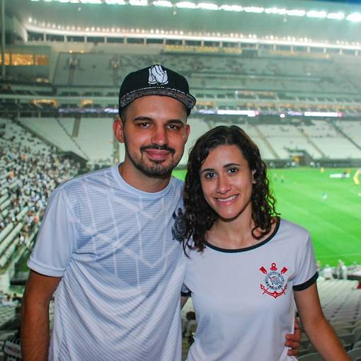 Corinthians X Mirassol  - Paulista on Fotop