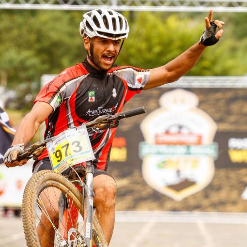 Maratona Internacional Estrada Real - MTB on Fotop