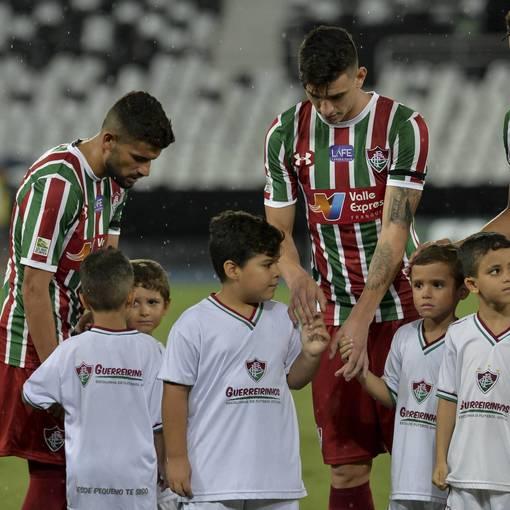 Vasco X Fluminense - Estádio Nilton Santos - 07/03/2018 on Fotop