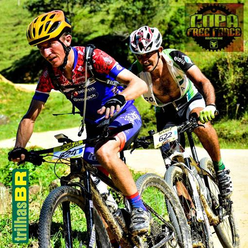 2ª Etapa da Copa Free Force de Mountain Bike on Fotop