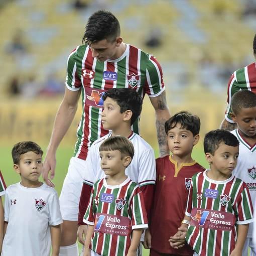 Fluminense x Nova Iguacu - Maracana - 11/03/2018 on Fotop