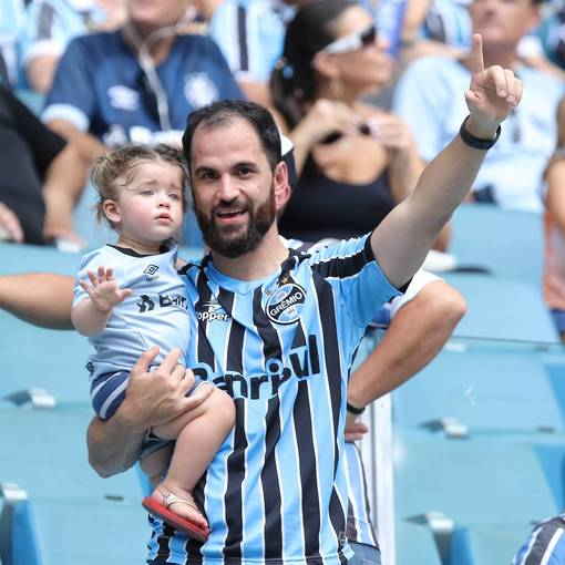 Grêmio x Internacional - Gauchão 2018 no Fotop