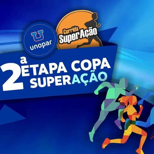 2º Etapa Copa SuperAção - UNOPAR no Fotop