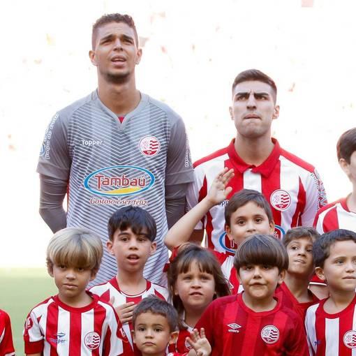 Náutico X Afogados - Campeonato Pernambucano 2018 on Fotop
