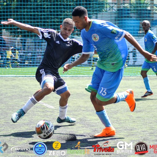 Superliga Carioca Fut7 - 18/03 no Fotop