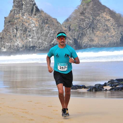 21k Noronha 2018 on Fotop