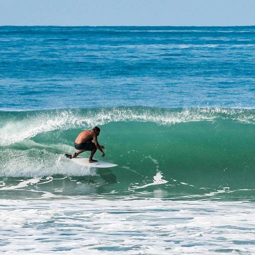 SURF SESSION MARESIAS on Fotop