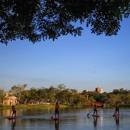 Parque Centenário 24mar2018 on Fotop